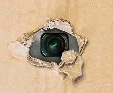 دوربین-مداربسته-مخفی