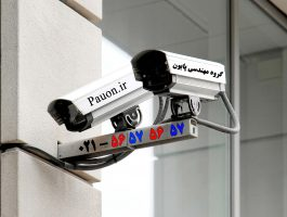 دوربین مداربسته و قوانین آن