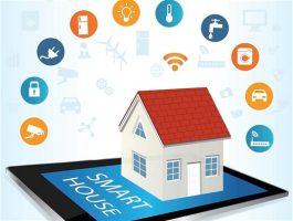 خانه هوشمند Smart Home