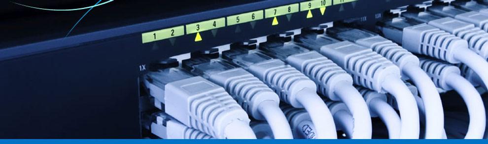 راه اندازی شبکه های کامپیوتری