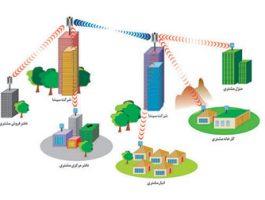 مشاوره طراحی و اجرای شبکه های وایرلس